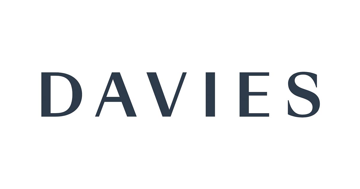 Home | Davies
